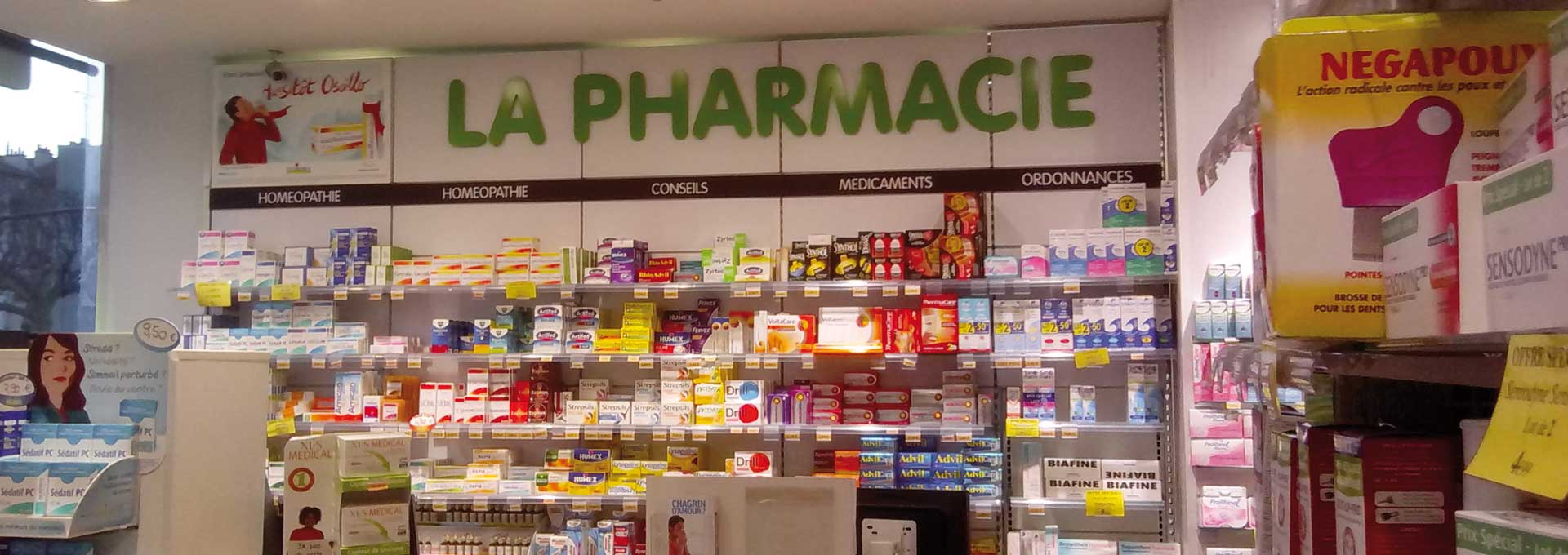 Pharmacie centrale vincennes - Pharmacie de garde porte de vincennes ...